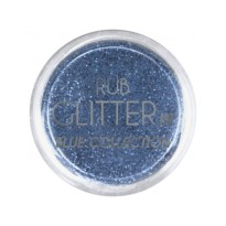 Glitter EF Exclusive BLUE #3