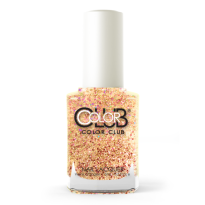 VERNIS COLOR CLUB oh hail no  #1241 Collection CALM BEFORE THE STORM