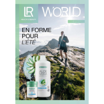 CATALOGUE LR HEALTH AND BEAUTY SPECIAL PROMO AVRIL #FRANCE