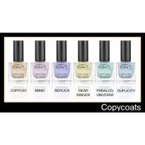 TOP COAT #COPYCOAT COLOR CLUB 15ML