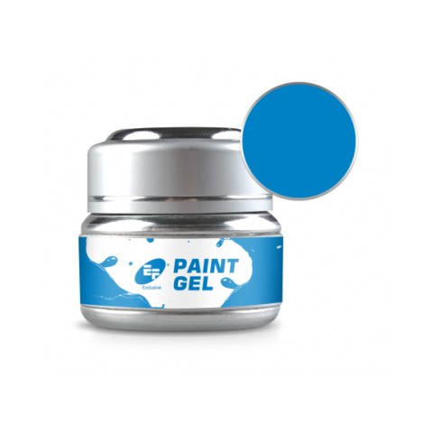 Gel UV LED PAINT N°29 EF Exclusive
