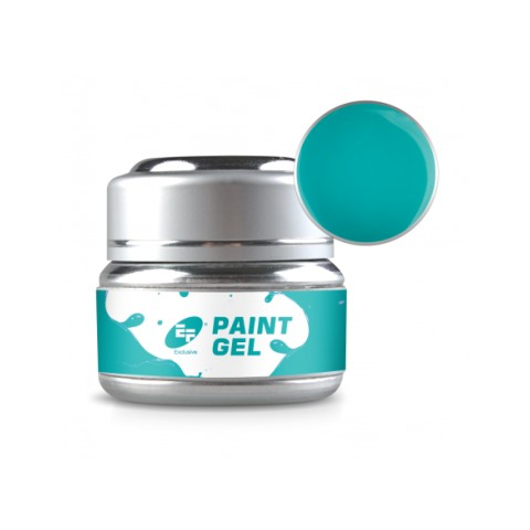 Gel UV LED PAINT N°54 EF Exclusive