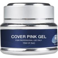 Gel UV Cover Pink EF Exclusive 15 ml
