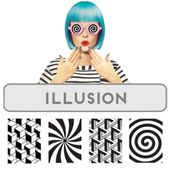 Collection Illusion
