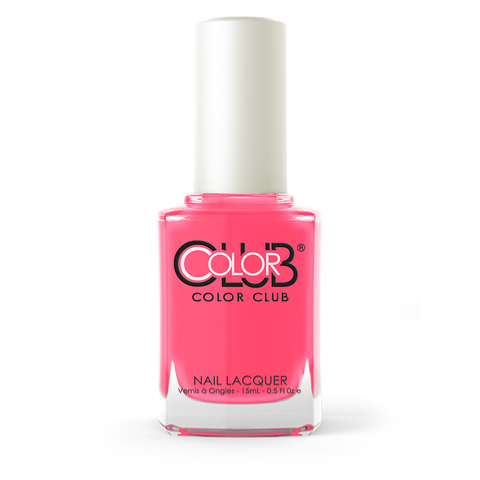 VERNIS A ONGLES JACKIE OH! #AN05 POPTASTIC NÉON COLOR CLUB