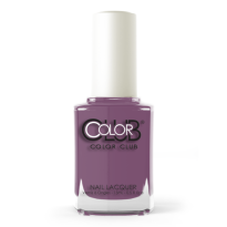 VERNIS COLOR CLUB Talk Dirty To Me #1249 Collection WILD MULBERRY