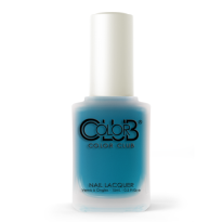 VERNIS COLOR CLUB MATTE ABOUT YOU Collection MATTE-IFIED METALLICS