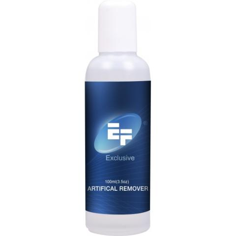 Artificial remover EF EXCLUSIVE 100 ml