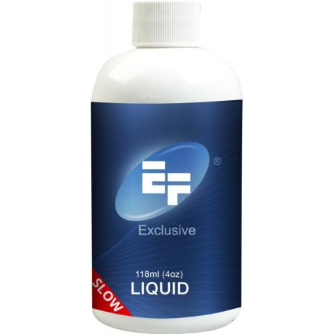 Liquide Acrylique SLOW EF Exclusive 118 ml