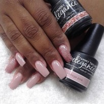 VERNIS SEMI PERMANENT VINTAGE PINK  TAMMY TAYLOR