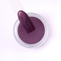 Poudre Acrylique Burgundy 7.5 gr #Illusionpowder 713 ABC Nailstore