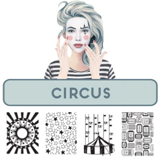 Collection Circus