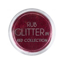 RUB Glitter EF Exclusive RED  #2