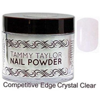 Poudre Competitive EDGE Crystal Clear 142gr Tammy TAYLOR