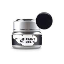 Gel UV LED PAINT BLEU NUIT N°38 EF Exclusive