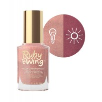 VERNIS A ONGLES CHANGE AU SOLEIL #AFTER SUNSET RUBY WING