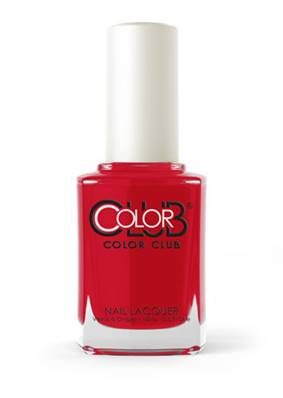 VERNIS A ONGLES REGATTA RED #832 COLOR CLUB