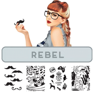 Collection Rebel