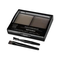 Kit sourcils CLD LIGHT MEDIUM