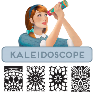 Collection Kaleidoscope