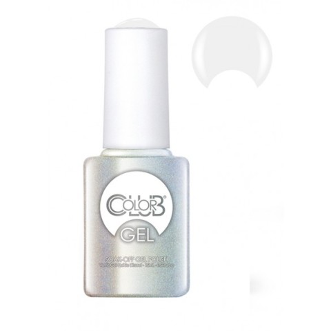 VERNIS SEMI PERMANENT BLANC FRENCH TIP  COLOR CLUB #24
