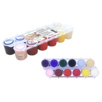 Kit de peinture Folk art ABC nailstore
