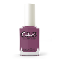 VERNIS COLOR CLUB Doing Just Vine  #1245 Collection WILD MULBERRY