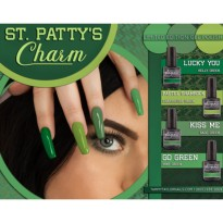 Collection ST PATTY's CHARM  Tammy Taylor