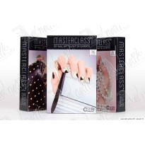 COFFRET DIY Nail Art MASTERCLASS GEOMETRY Color Club