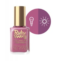 VERNIS A ONGLES CHANGE AU SOLEIL #MYSTIC RUBY WING