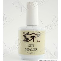Gel UV SET SEALER RANAILS