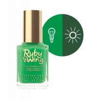 VERNIS A ONGLES CHANGE AU SOLEIL #GREEN PEACE RUBY WING