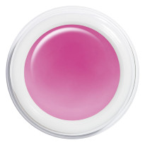 Gel UV pierre liquide (Liquid Stone) #102 glassy flamingo, 5 g