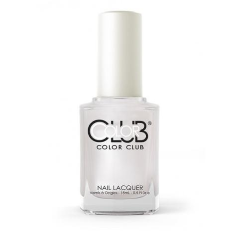 Pearl whie COLOR CLUB #71 (cream)
