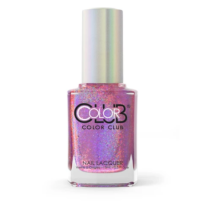 VERNIS A ONGLES HOLOGRAPHIQUE MISS BLISS #998 COLOR CLUB