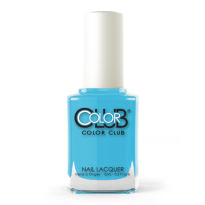 VERNIS COLOR CLUB stay breezy baby  #1243 Collection CALM BEFORE THE STORM