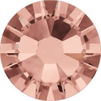 Strass  SS5 BLUSH ROSE SWAROVSKI