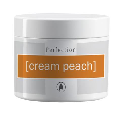 GEL UV CREAM PEACH 100 ml ABC NAILSTORE