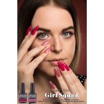 VERNIS SEMI PERMANENT GIRL SQUAD Collection Tammy Taylor