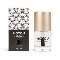 SMUDGE RESISTANT PREMIUM TOP COAT MOYOU