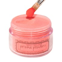 POUDRE COULEUR PRIZMA POWDERZ P-111 TRUE RED TAMMY TAYLOR