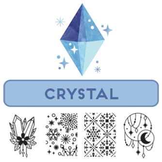 Collection Crystal