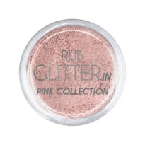 RUB Glitter EF Exclusive #1 PINK COLLECTION