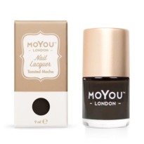 VERNIS STAMPING TOASTED  9ml  MOYOU
