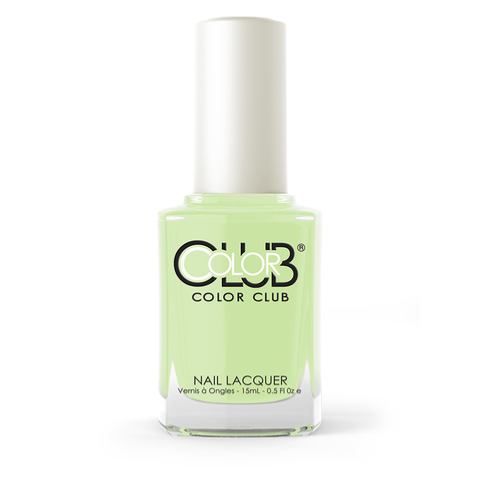 VERNIS COLOR CLUB TIL THE RECORD STOPS #AN35 COLOR CLUB
