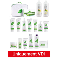 KIT DE DEMARRAGE COMPLEMENTAIRE VDI #6 STARTER SUPER ALOE
