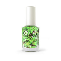 VERNIS A ONGLES NAILMOJI NEON 100 #ALS35 COLOR CLUB