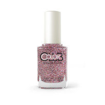 VERNIS A ONGLES Jitters #LUV05 LOVE TAHIRY COLOR CLUB