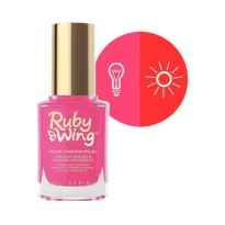 VERNIS A ONGLES CHANGE AU SOLEIL #PRETTY IN PINK RUBY WING