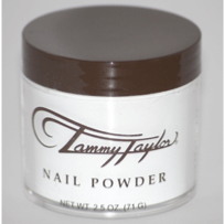S-SET Whitest White powder 45 gr Tammy TAYLOR